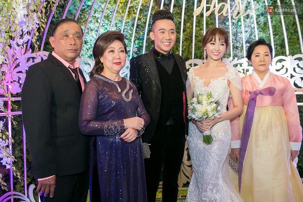 Điểm lại những đám cưới xa hoa, đình đám trong showbiz Việt khiến công chúng xuýt xoa - Ảnh 7.