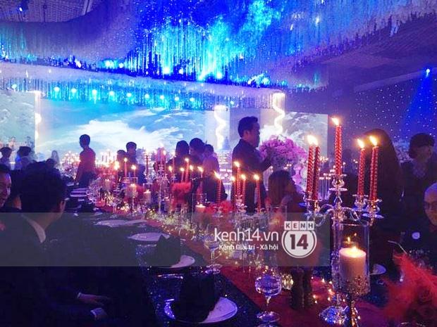 Điểm lại những đám cưới xa hoa, đình đám trong showbiz Việt khiến công chúng xuýt xoa - Ảnh 8.