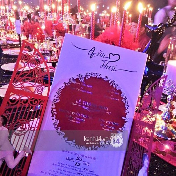 Điểm lại những đám cưới xa hoa, đình đám trong showbiz Việt khiến công chúng xuýt xoa - Ảnh 10.