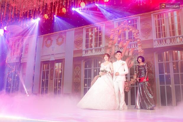 Điểm lại những đám cưới xa hoa, đình đám trong showbiz Việt khiến công chúng xuýt xoa - Ảnh 12.