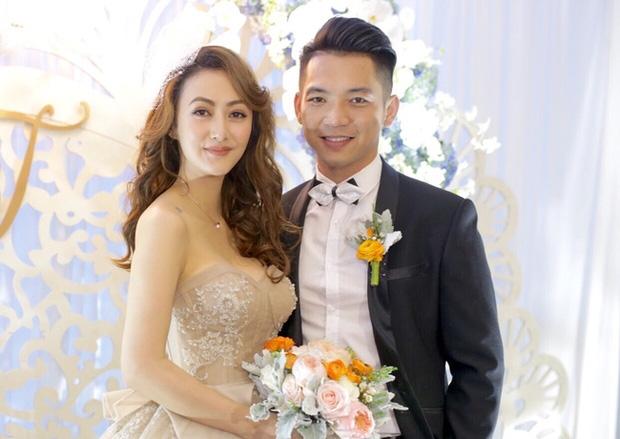 Điểm lại những đám cưới xa hoa, đình đám trong showbiz Việt khiến công chúng xuýt xoa - Ảnh 13.