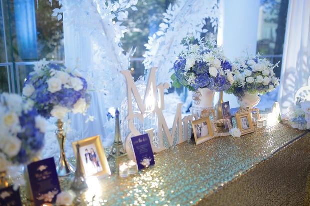 Điểm lại những đám cưới xa hoa, đình đám trong showbiz Việt khiến công chúng xuýt xoa - Ảnh 16.