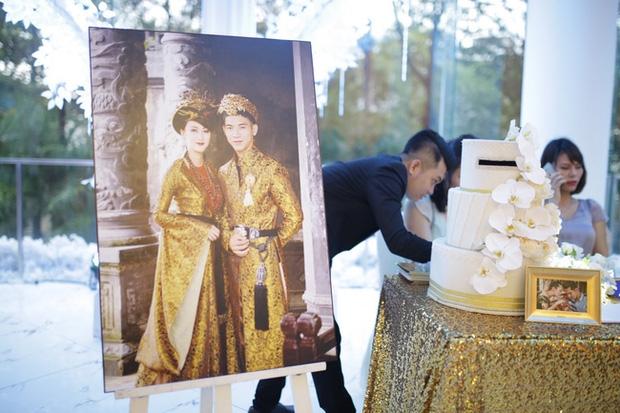 Điểm lại những đám cưới xa hoa, đình đám trong showbiz Việt khiến công chúng xuýt xoa - Ảnh 18.