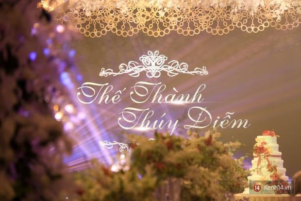 Điểm lại những đám cưới xa hoa, đình đám trong showbiz Việt khiến công chúng xuýt xoa - Ảnh 23.