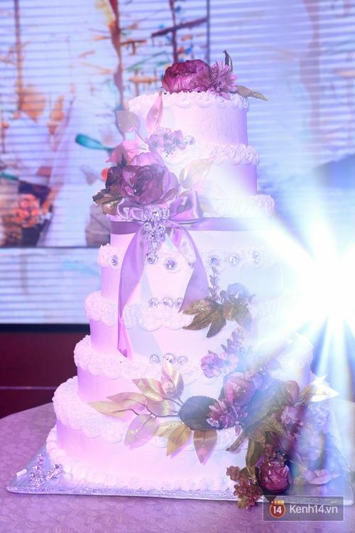 Điểm lại những đám cưới xa hoa, đình đám trong showbiz Việt khiến công chúng xuýt xoa - Ảnh 24.