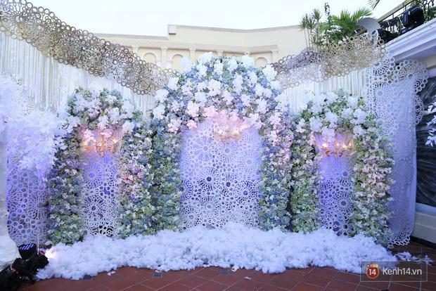 Điểm lại những đám cưới xa hoa, đình đám trong showbiz Việt khiến công chúng xuýt xoa - Ảnh 25.