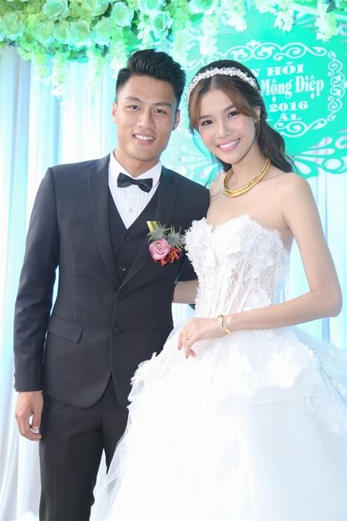 Điểm lại những đám cưới xa hoa, đình đám trong showbiz Việt khiến công chúng xuýt xoa - Ảnh 27.