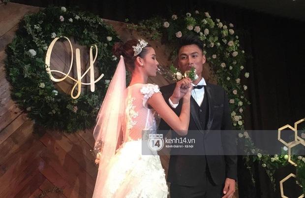 Điểm lại những đám cưới xa hoa, đình đám trong showbiz Việt khiến công chúng xuýt xoa - Ảnh 29.