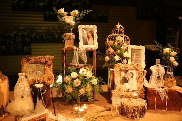 Điểm lại những đám cưới xa hoa, đình đám trong showbiz Việt khiến công chúng xuýt xoa - Ảnh 31.