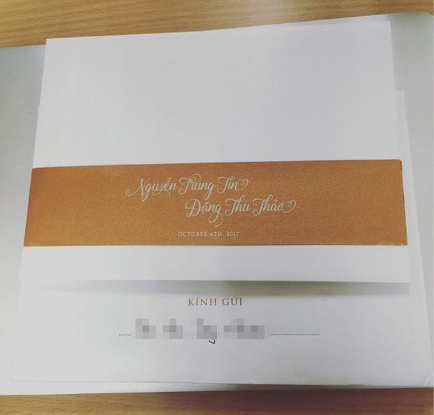 Hành trình từ yêu đến cưới của Đặng Thu Thảo và hôn phu Trung Tín: 3 năm lặng lẽ mà ngọt ngào đến ghen tị! - Ảnh 17.
