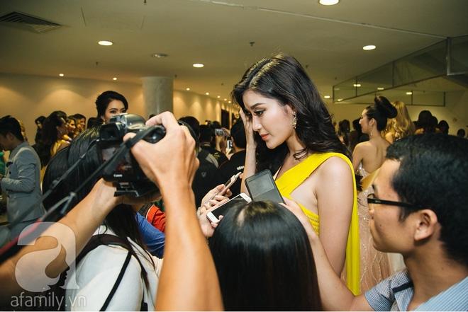Á hậu Huyền My xinh đẹp nổi bật giữa dàn thí sinh Miss Grand International 2017 - Ảnh 6.
