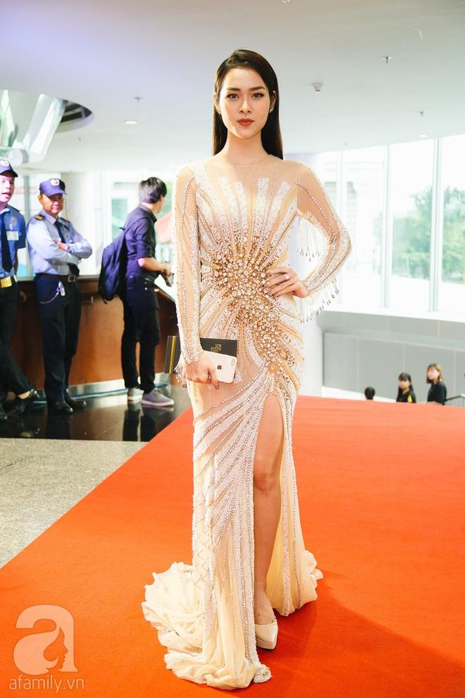 Á hậu Huyền My xinh đẹp nổi bật giữa dàn thí sinh Miss Grand International 2017 - Ảnh 21.