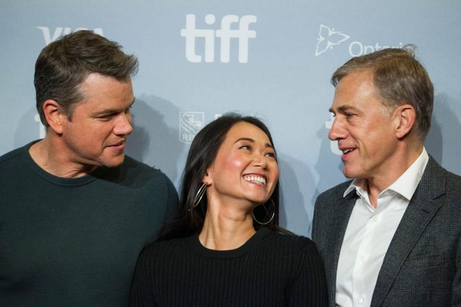 Nữ diễn viên người Việt có cơ hội được đề cử Oscar là ai? - 1