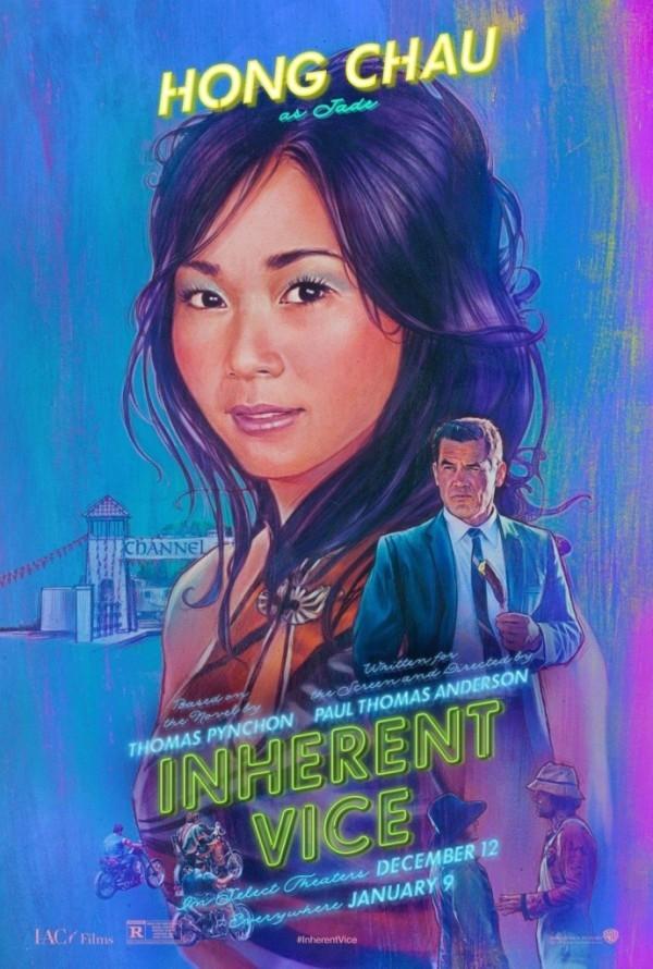 Nữ diễn viên người Việt có cơ hội được đề cử Oscar là ai? - 4