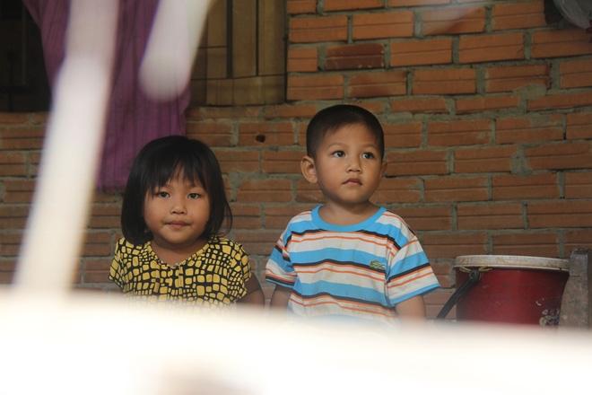 Xót cảnh 3 đứa trẻ bị chảy máu miệng, vợ chồng nghèo ngược xuôi lo cho con bị nói là dựng chuyện lừa đảo - Ảnh 10.