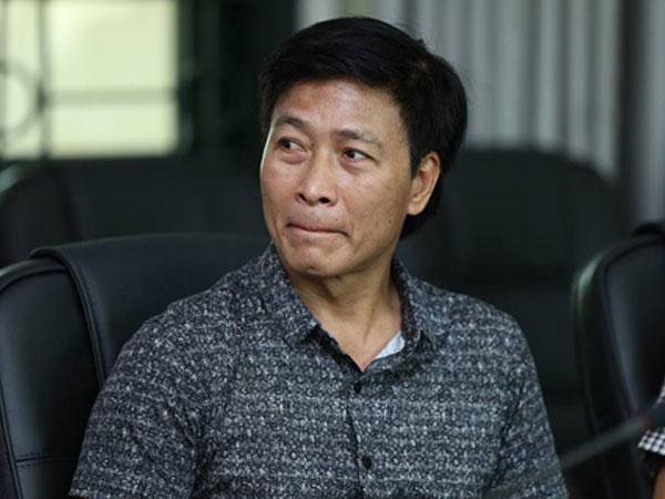 Đạo diễn Quốc Tuấn: Vu cho tôi định đánh ông Thủy Nguyên là hèn hạ