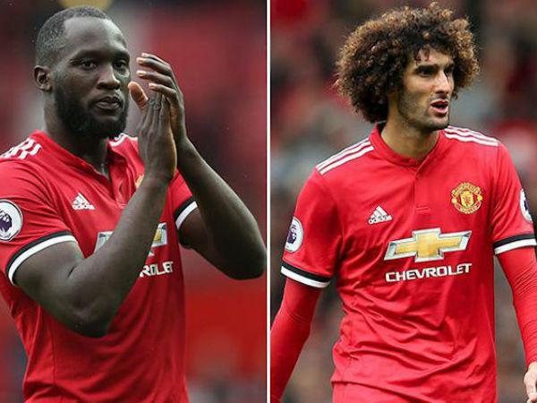 MU mất Fellaini và Lukaku: Mourinho xuất chiêu