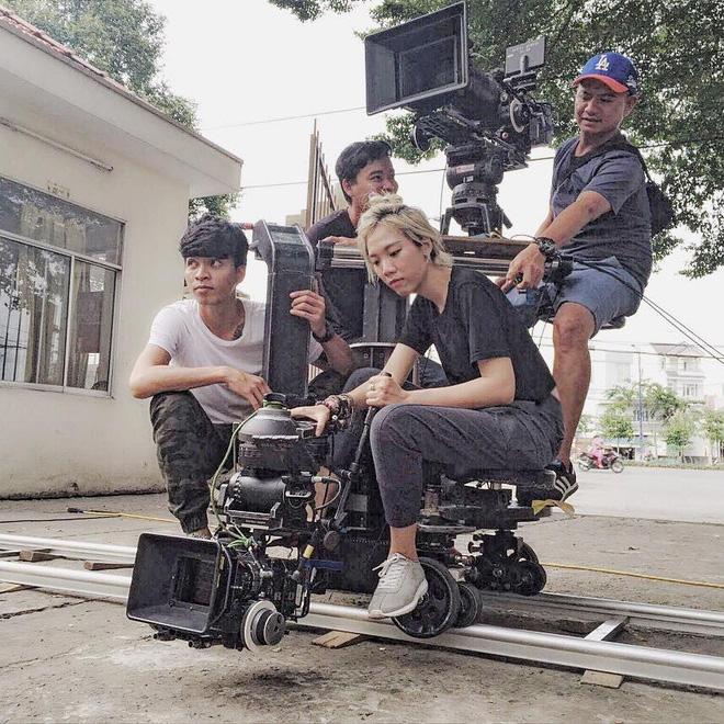 """9X lai Thái thi ngành Đạo diễn """"cho vui"""" ngờ đâu thành công không tưởng ập tới - Ảnh 4."""