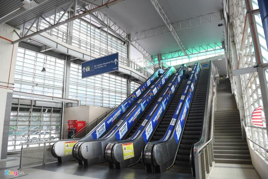 Can canh cac tuyen metro o Malaysia hinh anh 7