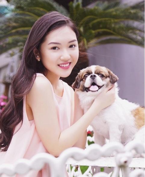 Cuộc sống sang chảnh của Chloe Nguyễn, nàng beauty blogger xinh xắn như búp bê - Ảnh 6.