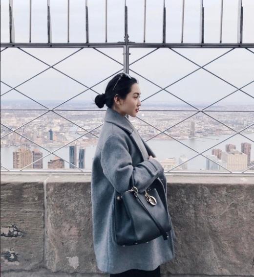 Cuộc sống sang chảnh của Chloe Nguyễn, nàng beauty blogger xinh xắn như búp bê - Ảnh 10.