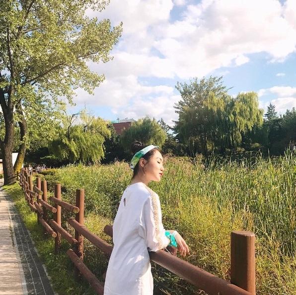 Cuộc sống sang chảnh của Chloe Nguyễn, nàng beauty blogger xinh xắn như búp bê - Ảnh 13.