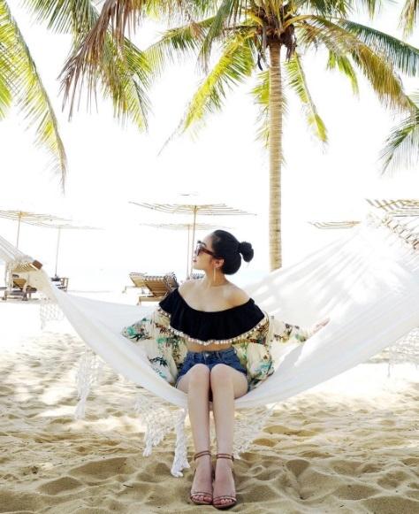 Cuộc sống sang chảnh của Chloe Nguyễn, nàng beauty blogger xinh xắn như búp bê - Ảnh 17.