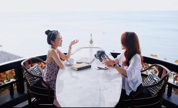 Cuộc sống sang chảnh của Chloe Nguyễn, nàng beauty blogger xinh xắn như búp bê - Ảnh 19.