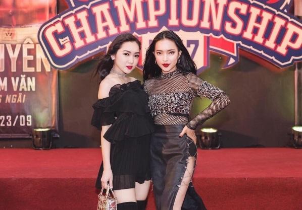 Cuộc sống sang chảnh của Chloe Nguyễn, nàng beauty blogger xinh xắn như búp bê - Ảnh 20.