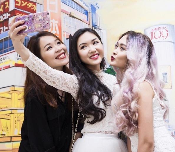 Cuộc sống sang chảnh của Chloe Nguyễn, nàng beauty blogger xinh xắn như búp bê - Ảnh 21.