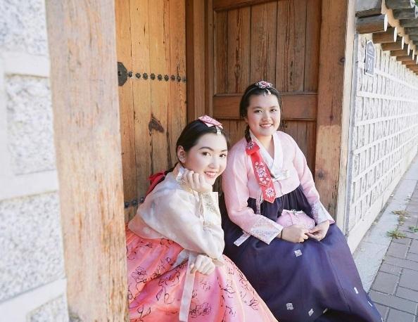Cuộc sống sang chảnh của Chloe Nguyễn, nàng beauty blogger xinh xắn như búp bê - Ảnh 29.