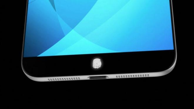 Galaxy Note 9 se co cam bien van tay chim hinh anh 1