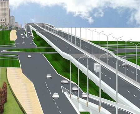 Dự kiến trong tháng 11/2017, dự án sẽ được khởi công xây dựng (ảnh minh họa)