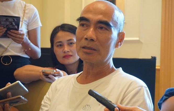 Lưu Trọng Ninh làm phim về Truyện Kiều: Không hay cứ ném đá - ảnh 1