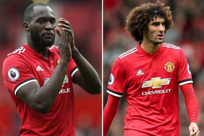 """MU mất Fellaini và Lukaku: Mourinho xuất chiêu """"sở trường"""" mơ hạ Liverpool - 1"""