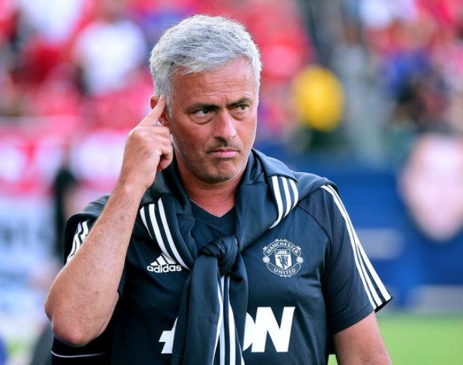 """MU mất Fellaini và Lukaku: Mourinho xuất chiêu """"sở trường"""" mơ hạ Liverpool - 2"""