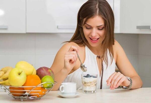 Nếu chưa biết làm sao để bắt đầu một chế độ ăn uống lành mạnh thì bạn đừng ngại ngần áp dụng 4 cách này - Ảnh 4.