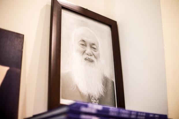 Rạng sáng ngày 9/10, thầy Văn Như Cương đã qua đời ở tuổi 80 - Ảnh 3.