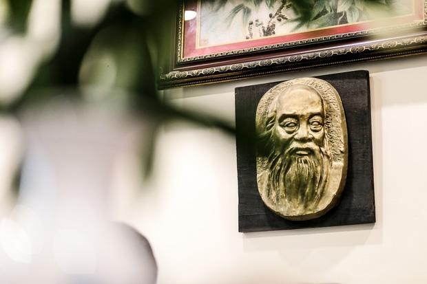 Rạng sáng ngày 9/10, thầy Văn Như Cương đã qua đời ở tuổi 80 - Ảnh 5.