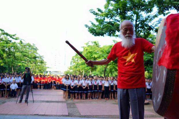 Rạng sáng ngày 9/10, thầy Văn Như Cương đã qua đời ở tuổi 80 - Ảnh 7.