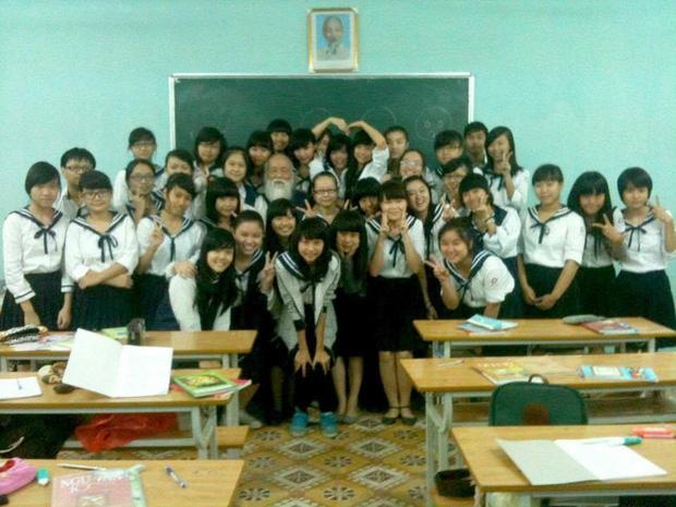 Rạng sáng ngày 9/10, thầy Văn Như Cương đã qua đời ở tuổi 80 - Ảnh 8.