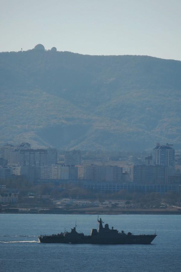 Tàu Gepard thứ 3 của HQVN vượt mũi Hảo Vọng, chiếc còn lại sẵn sàng lên đường - Ảnh 5.