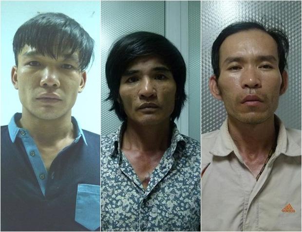 Triệt phá đường dây phạm tội kiểu mới tại Đà Nẵng: Ma túy trên xe, người trên máy bay - Ảnh 1.