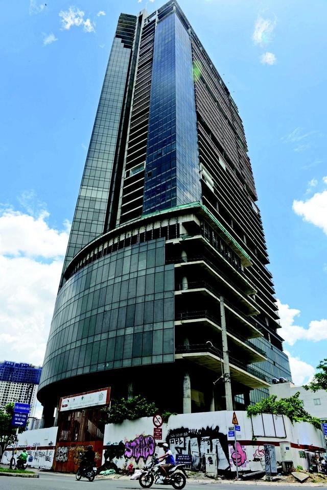 VAMC điều chỉnh lãi suất của 266.000 tỉ đồng nợ xấu đã mua - Ảnh 1.
