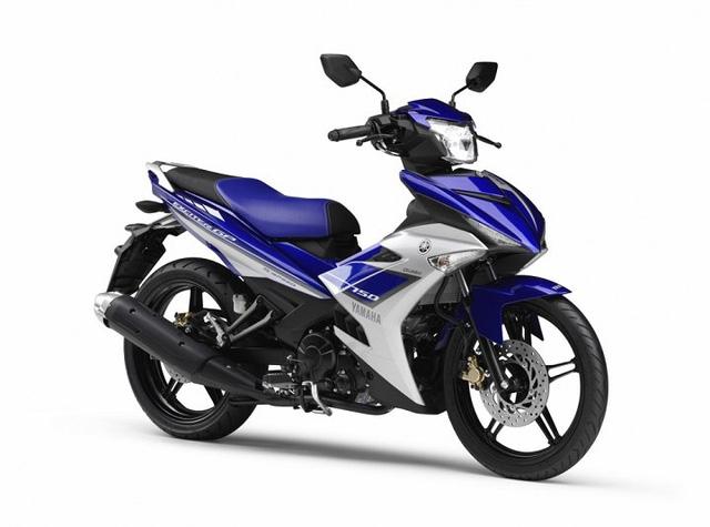 Yamaha Exciter 2018 155 sắp được bán ra thị trường, giá 45,5 triệu đồng? - Ảnh 1.