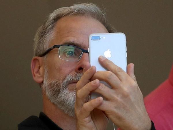 Nhận dạng khuôn mặt sắp bùng nổ trên điện thoại Android