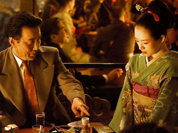 Những phim kinh điển gây bất ngờ vì tiết lộ phong tục bí mật về tình dục Nhật Bản