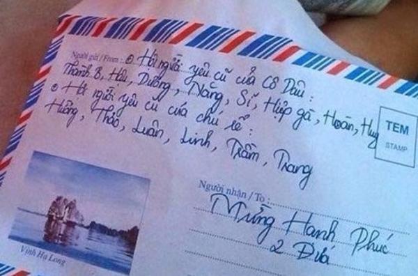 """cuoi te ghe voi nhung phong bi mung cuoi ba dao """"chong mat len xem hanh phuc duoc bao lau"""" - 2"""