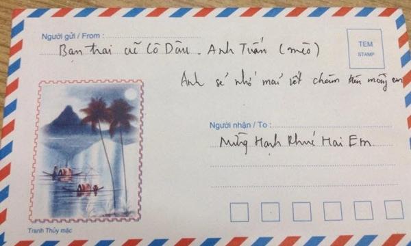 """cuoi te ghe voi nhung phong bi mung cuoi ba dao """"chong mat len xem hanh phuc duoc bao lau"""" - 10"""