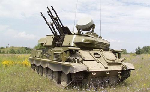 Điểm mặt những vũ khí phòng không tầm thấp uy lực của Nga - Ảnh 1.